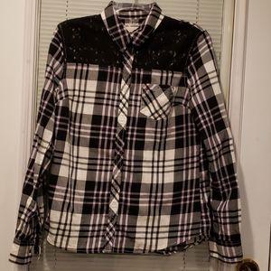 Flannel/Plaid Shirt